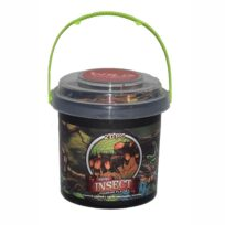 Wild republic spand med mini insekter