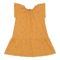 Dress-Lexie-Sunflower-AOP-Clover-GOTS-Packs