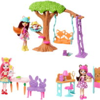 Enchantimals Room Playset ass modeller