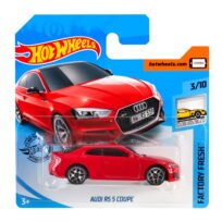 Hot Wheels Basic Car CDU