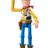 Toy Story figur Woody