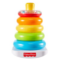 Fisher-Price stable tårn