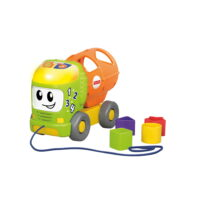 Fisher-Price puttekasse lastbil