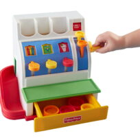 Fisher-Price kasseapparat