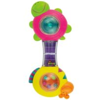 Lamaze shakin shell rangle