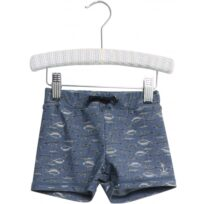 Wheat bering sea baby swim shorts Eli