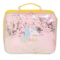 A little lovely company termotaske glitter unicorn