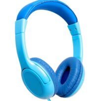 Celly kidsbeat høretelefoner light blue