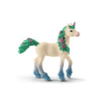Schleich Flower Unicorn Foal
