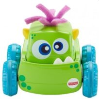 Fisher-Price press n go vehicles monster