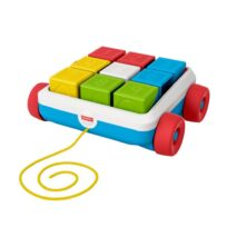 Fisher-Price Pull-Along Activity Blocks