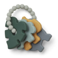 Liewood Penny teether blue multi mix